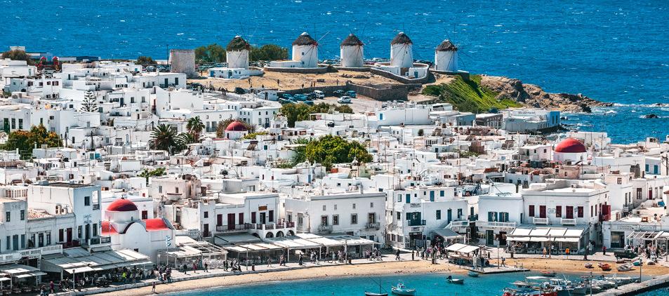Sizzling and extraordinary pleasures of Escort Mykonos